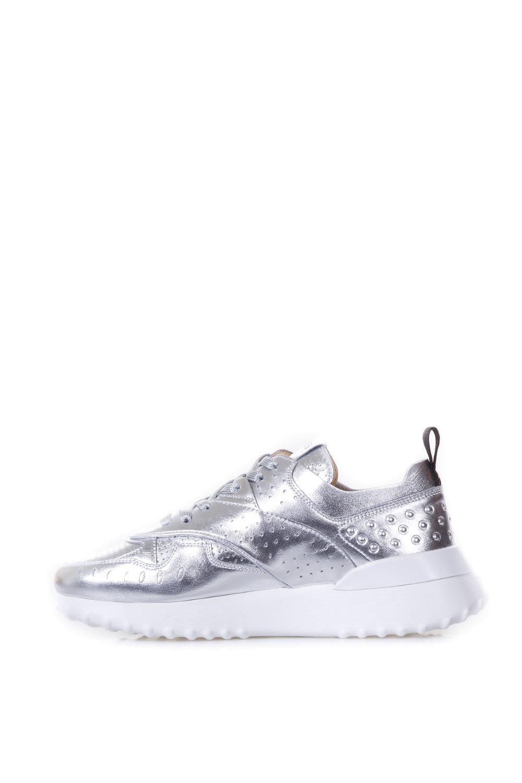 White pierced sneakers Tod's dZkxejskBz
