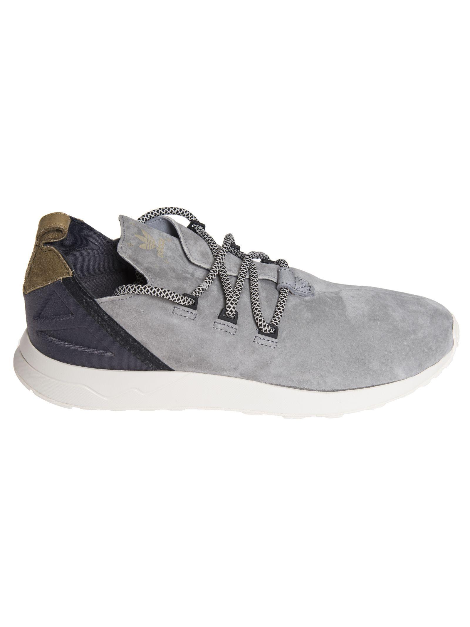 3c792bf46 Adidas Originals ZX Flux ADV X Sneakers - Multicolour ...