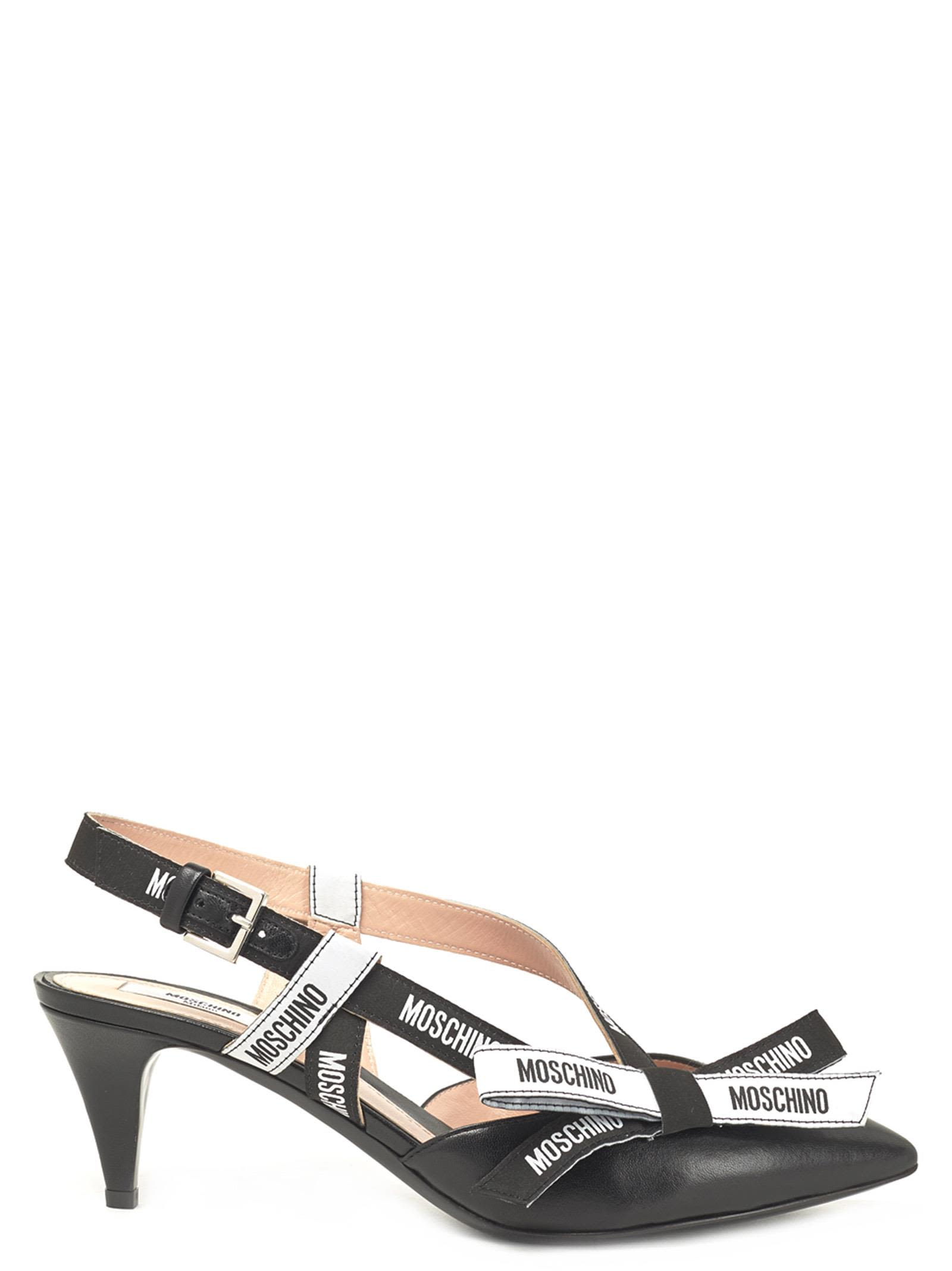 fe7d3ac3c74 italist   Best price in the market for Moschino Moschino Shoes ...