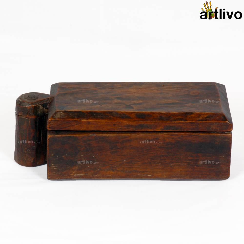 VINTAGE Spice Box - BO025