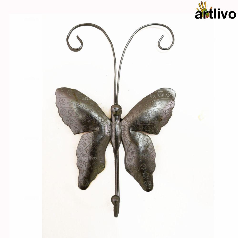 Butterfly Hook Hanger