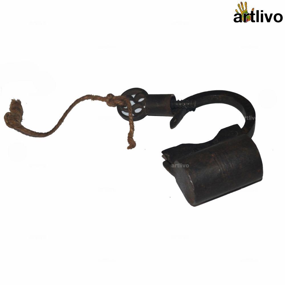 Vintage Lock - CU097