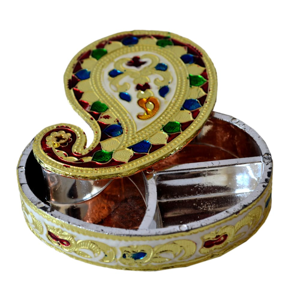 Kumkum box
