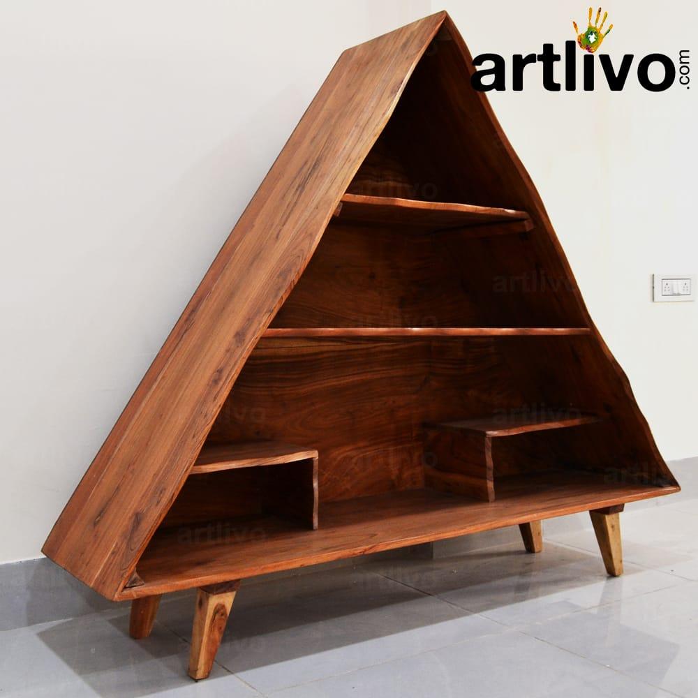 Wooden Rack - RST5918