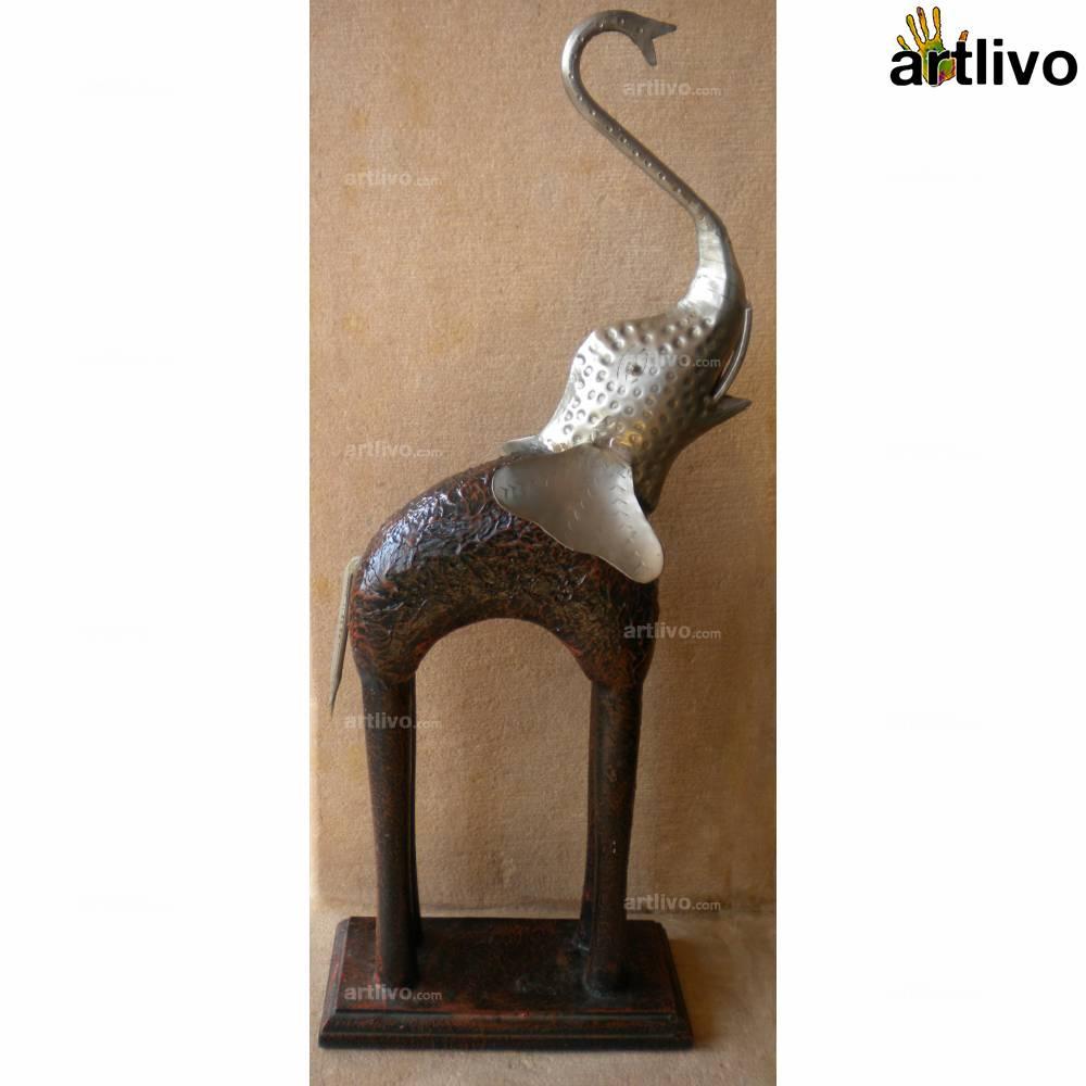 FUSION Long Legs Elephant