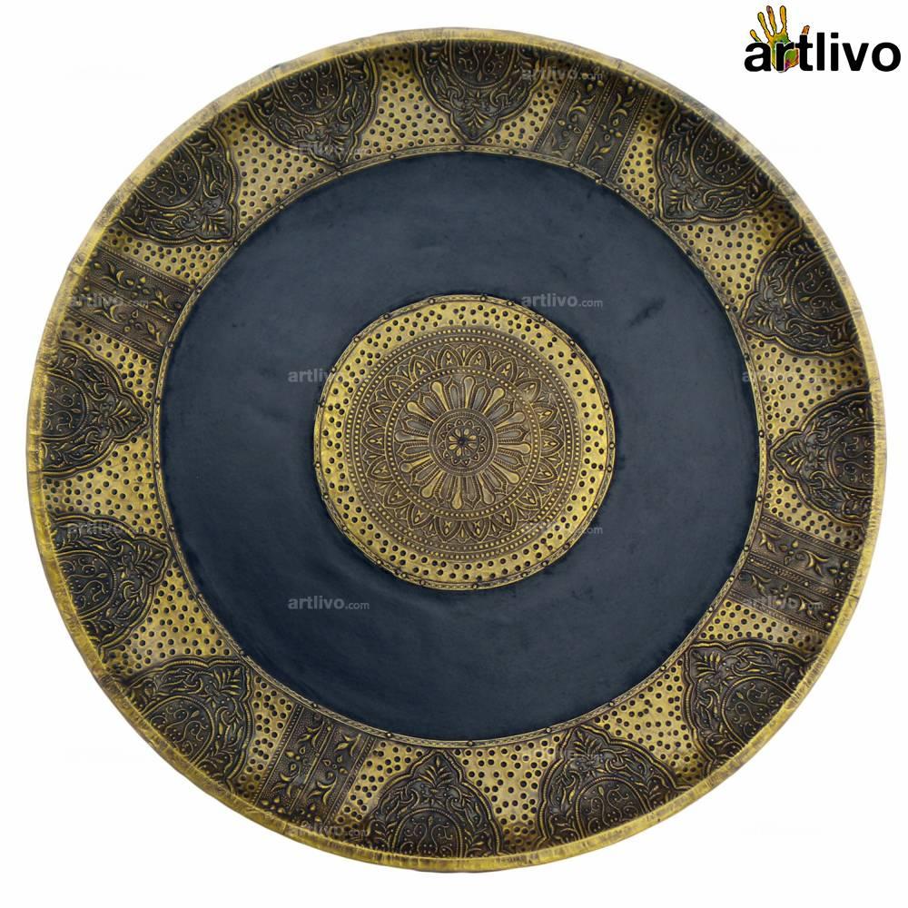 UBER ELEGANT Decorative Plate
