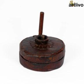 VINTAGE Toy Chakki - CU004