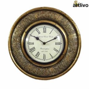 BLING Wall Clock - Small
