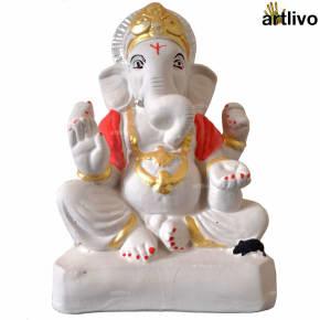 POPART Ganesh Statue