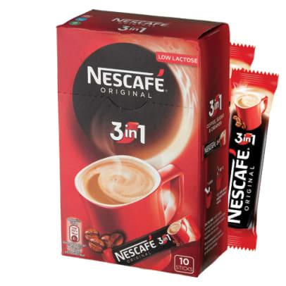 Nescafé Original 3-in-1