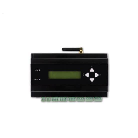 GSM Kapı Açma Modülü TD-G101