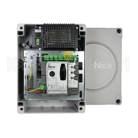 Nice MC424 Dairesel Kapı Motoru Kontrol Ünitesi