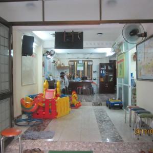 Trường mầm non Lâm Nhi