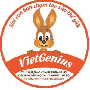Trường Mầm non VietGenius