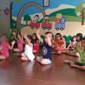 Trường Mầm Non Việt Sing IQ