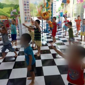 Trường Mầm non Ngôi Sao Xinh