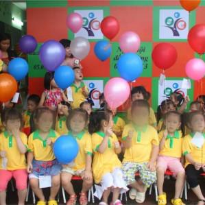 Trường mầm non Chim Sơn Ca - Đống Đa