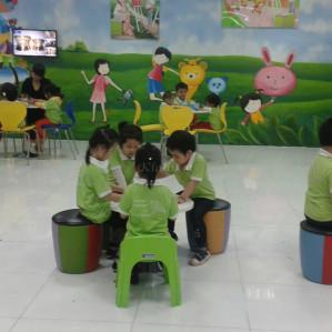 Trường mầm non Thảo Nguyên