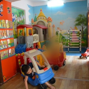 Kinderhouse Montessori Pre-School