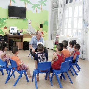 Trường Mầm non Baloo ( Baloo Academy Internationnal School )