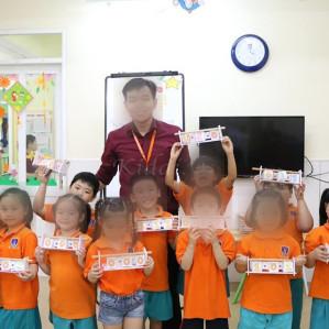 Trường Mầm non Anh Việt Mỹ