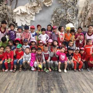 Trường Mầm non Ánh Sao - Vĩnh Tuy