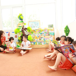 Little Leaders Kindergarten