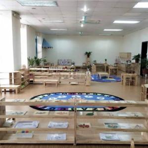 Osaka Montessori Academy (Học Viện Giáo Dục Sớm Osaka)