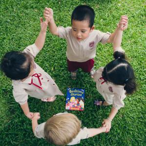 Trường Harvard Junior Montessori
