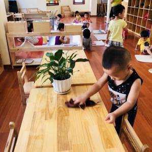 Trường song ngữ Viethan Montessori