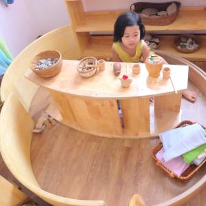 Bông Gạo Steiner - Inspired School