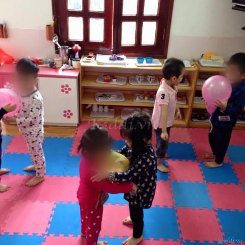 Trường mầm non song ngữ Kidlinks - Láng Hạ