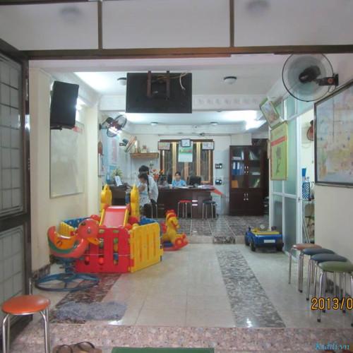 Trường mầm non Lâm Nhi - Đê La Thành