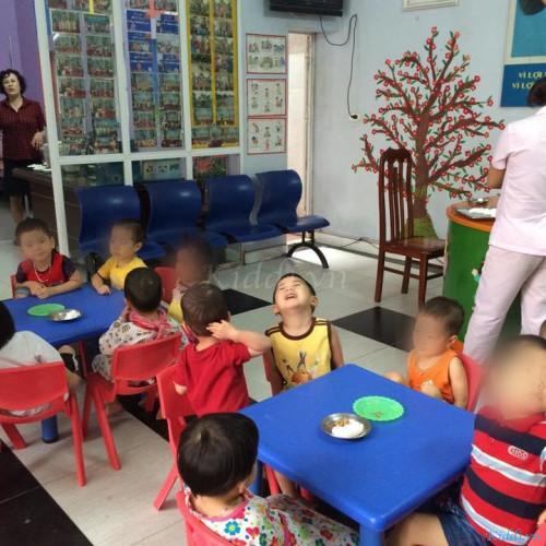 Trường mầm non chất lượng cao Huệ Minh - Ngô Gia Tự
