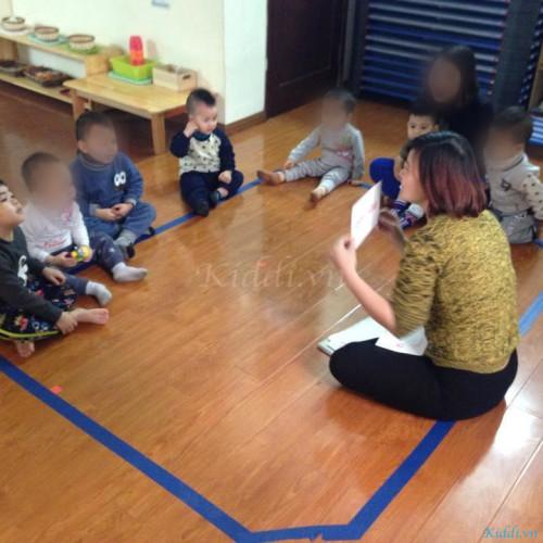 Rainbow Montessori - Bắc Linh Đàm