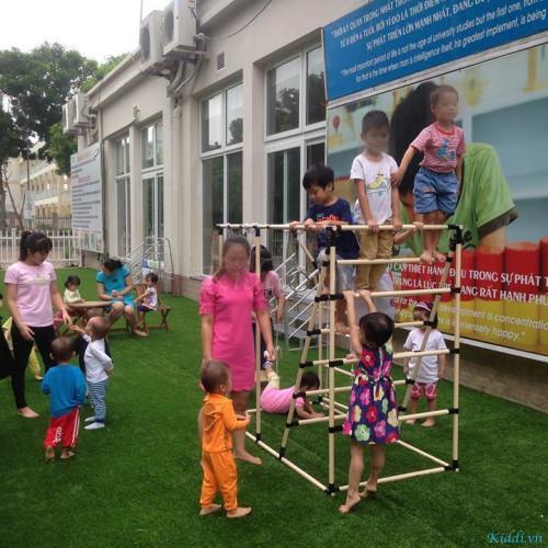 HN Montessori Việt Nam - Long Biên