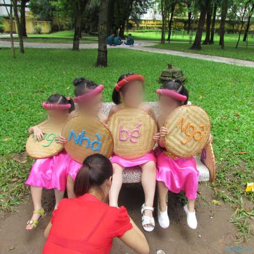 Trường mầm non Hugo - Linh Lang