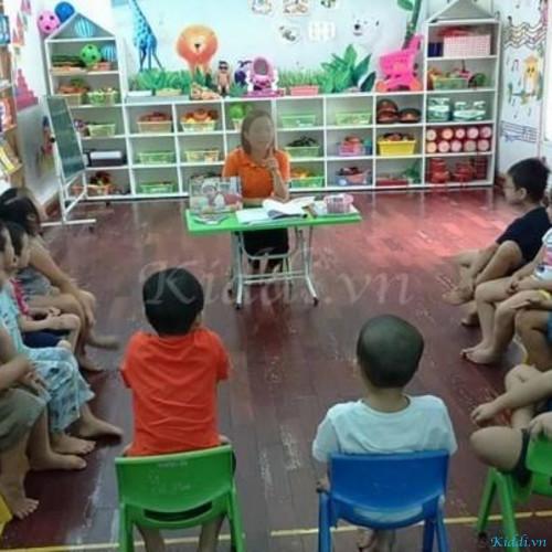 Trường mầm non Gấu Misa - Nguyễn An Ninh