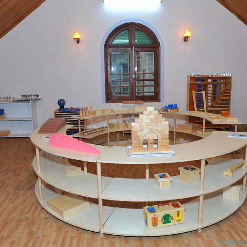 Trường Mầm non Hanoi Osaki Montessori - Kim Mã