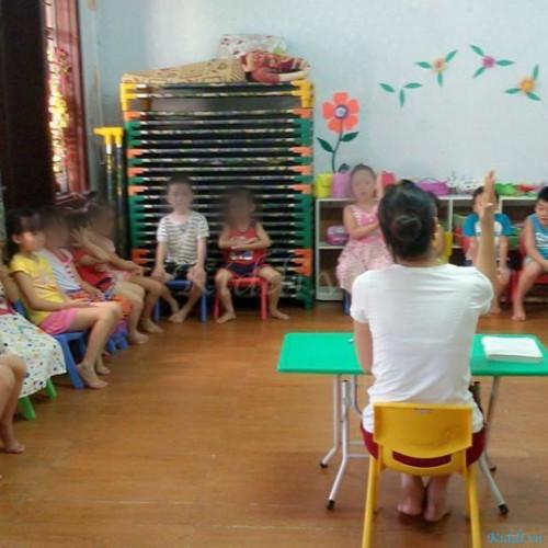 Trường Mầm Non Việt Sing IQ - KĐT Xa La