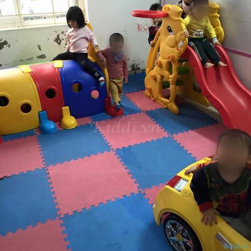 Trường Mầm Non Bông Mai - Khương Hạ