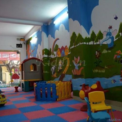Trường Mầm Non Bông Mai - Tân Mai