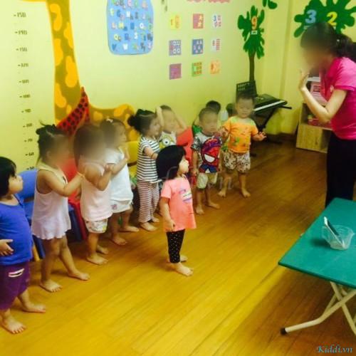 Trường mầm non Pororo - Trần Quang Diệu