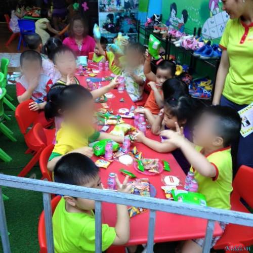 Trường Mầm non Nhật Mai - Thái Hà