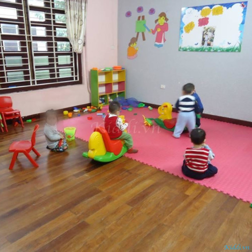Trường Mầm non Chất lượng cao Bách Việt - Hoàng Ngọc Phách