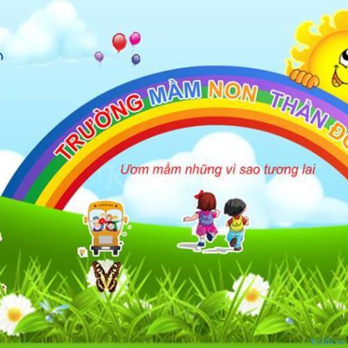 Trường mầm non Thần Đồng - Nguyễn Duy Trinh