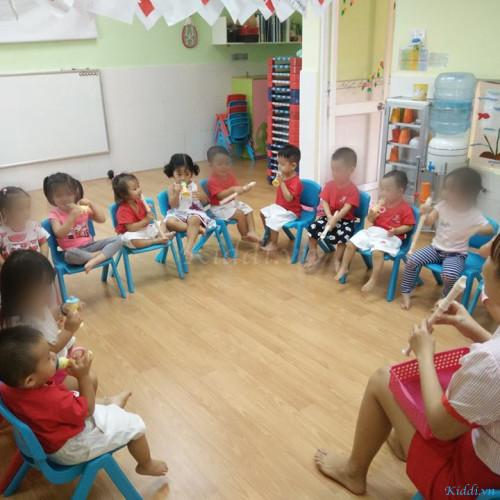 Trường Mầm non Quốc tế WorldKids - Lê Đức Thọ (Cơ sở 2)