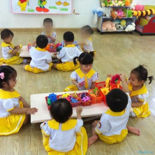 Trường Mầm non tư thục Hạnh phúc - Linh Trung (Cơ sở 2)