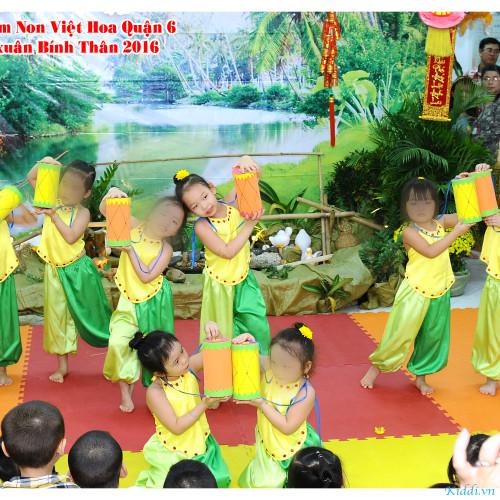 Trường Mầm non Việt Hoa - Chợ Lớn