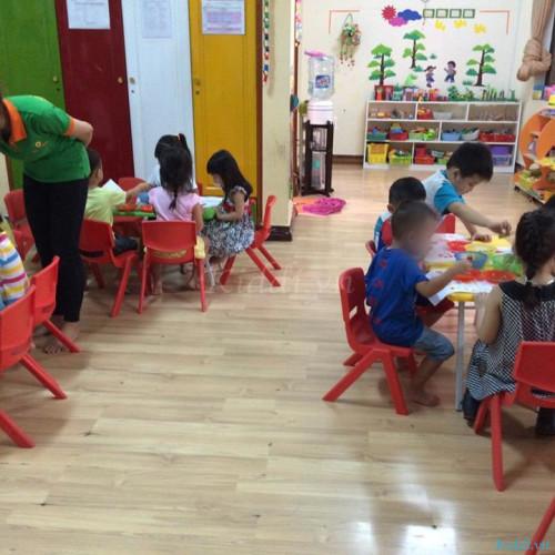 Trường Mầm non Bút Chì màu - Phan Đăng Lưu